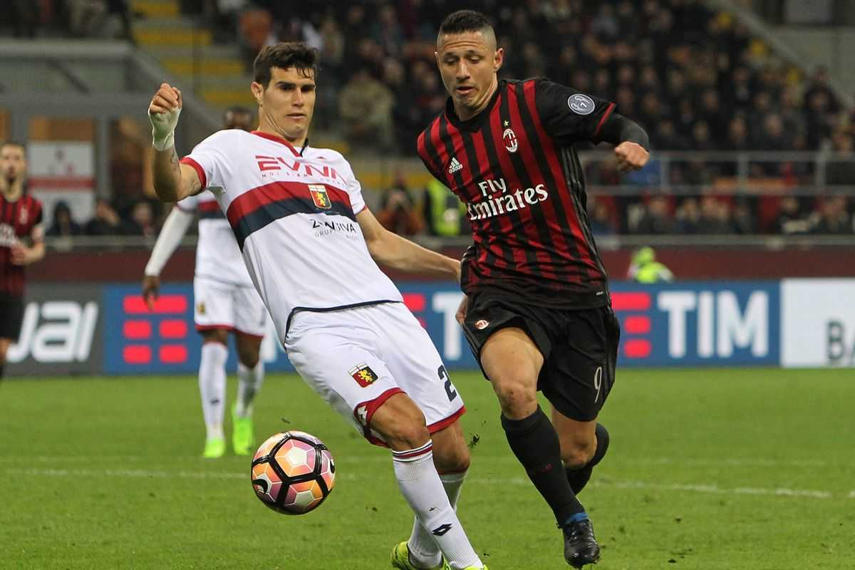 Nhận định Genoa vs AC Milan, 00h00 ngày 12/3: Kiểm chứng tham vọng