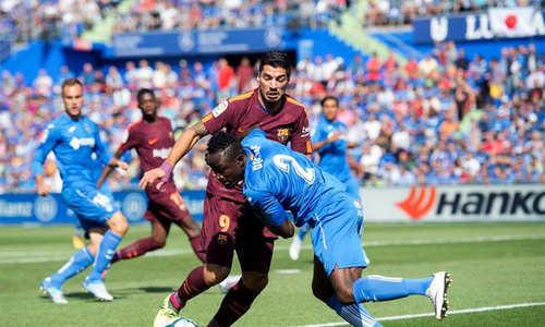 Ngoài chiến thắng, mục tiêu của Real khi gặp Getafe là không để... chấn thương