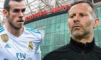 Man City 'phá két' vì Neymar, Giggs  xúi Bale từ chối MU