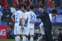 Bầu Đức xuống lệnh, HA Gia Lai sẵn sàng bỏ V-League từ vòng 4