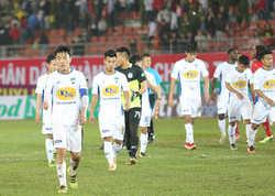 Trận Hà Nội – HAGL ở vòng 3 V-League sẽ được hoãn