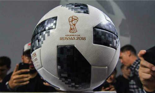 De Gea và Stegen chê trái bóng của World Cup 2018