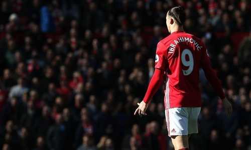 MU thông báo chính thức hợp đồng với Ibrahimovic