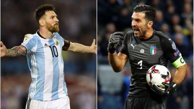 Nhận định Italia vs Argentina: 2h45 ngày 24-3, Italia làm lại từ đầu