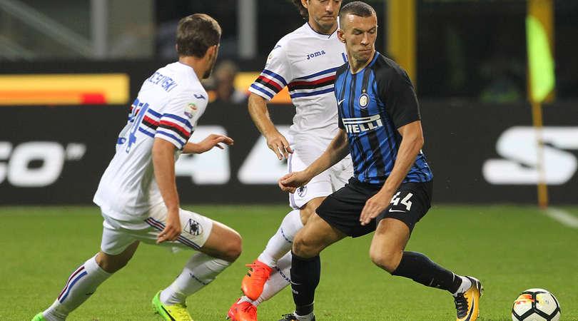 Ivan Perisic có tầm ảnh hưởng rất lớn đến lối chơi của Inter mùa này