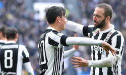 Inter chia điểm Napoli, Juventus dẫn đầu bảng Serie A
