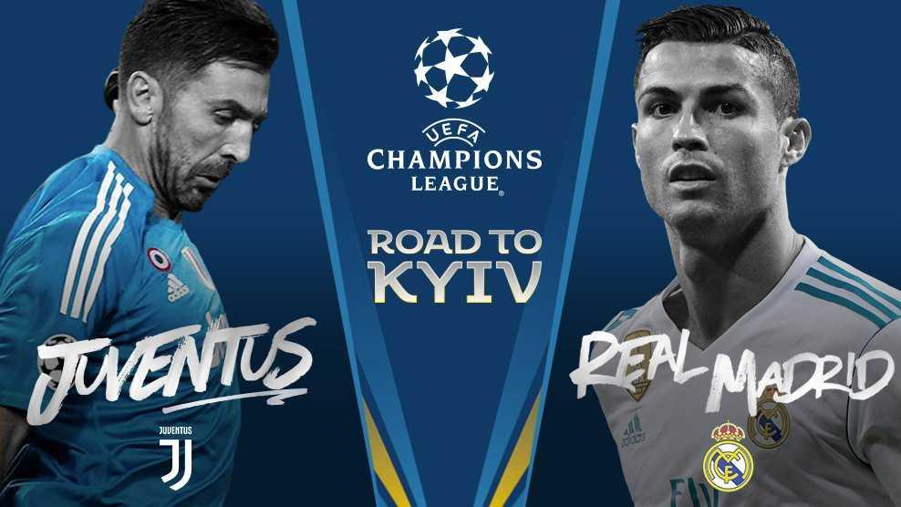 Liverpool đấu Man City, Real đại chiến Juventus ở tứ kết Champions League