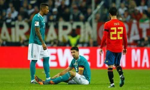 Đại chiến Real, Juventus nguy cơ mất nửa đội hình