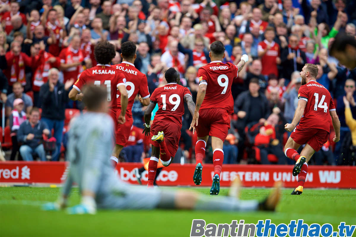 Liverpool vs Crystal Palace tối nay 31/3/