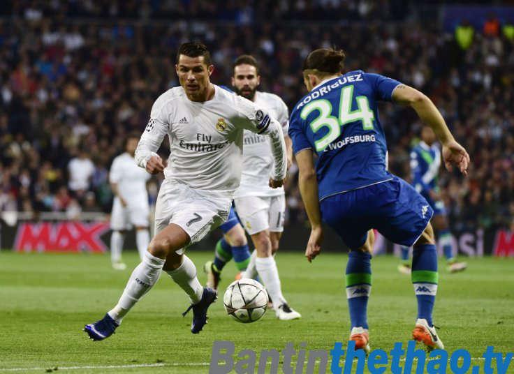 Real vs Getafe đêm nay 4/3/2018 La Liga
