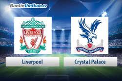 Link xem trực tiếp, link sopcast live stream Liverpool vs Crystal Palace tối nay 31/3/2018 Ngoại Hạng Anh