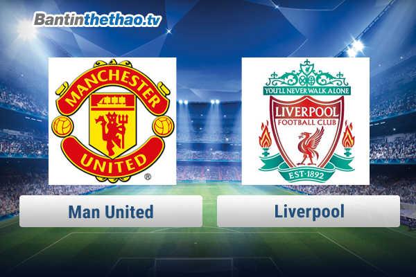 Link xem trực tiếp, link sopcast live stream MU vs Liverpool tối nay 10/3/2018 Ngoại Hạng Anh