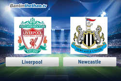 Link xem trực tiếp, link sopcast Liverpool vs Newcastle tối nay 4/3/2018 Ngoại Hạng Anh
