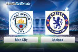 Link xem trực tiếp, link sopcast Man City vs Chelsea tối nay 4/3/2018 Ngoại Hạng Anh