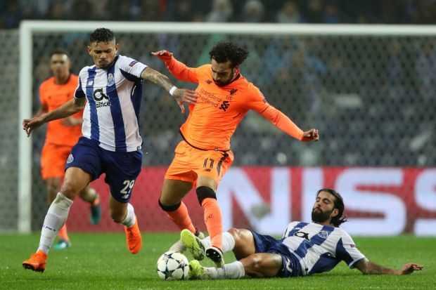 Nhận định Liverpool vs Porto: 2h45 ngày 7-3, Vé tứ kết cho Liverpool