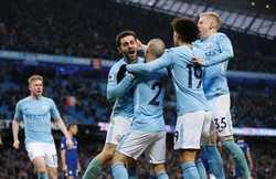 Nhận định Man City vs Basel: 2h45 ngày 8-3, Trận đấu thủ tục cho Man City