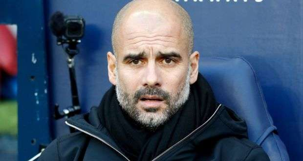 Pep Guardiola nói rằng Man City không phải là Barca