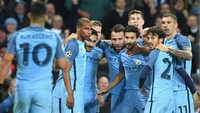 Man City mất vị thế số 1 ở đấu trường danh giá nhất Châu Âu