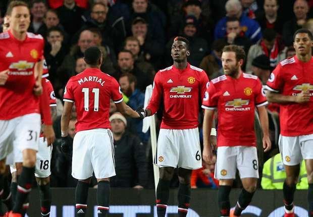 Nội bộ của Man United đang có vấn đề?