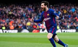 863 triệu đô la chưa đủ để Barca trói chặt Messi