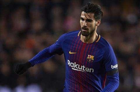 Andre Gomez là một miếng ghép lỗi của Valverde