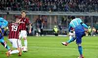 Bonucci là nguyên nhân thất bại của Milan trước Arsenal