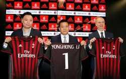 AC Milan lại kẹt tiền có thể sẽ bị đuổi khỏi C1 và C2