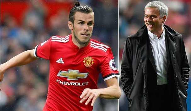 Mourinho thỉnh cầu, Bale  đồng ý gia nhập MU
