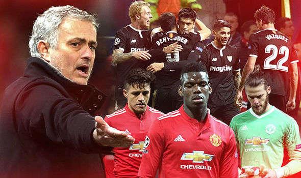 Nếu sa thải Mourinho sớm, MU liệu có sớm tìm lại được ánh hào quang?