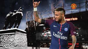 MU vung tiền mua Neymar, Chelsea chi đậm giành Icardi