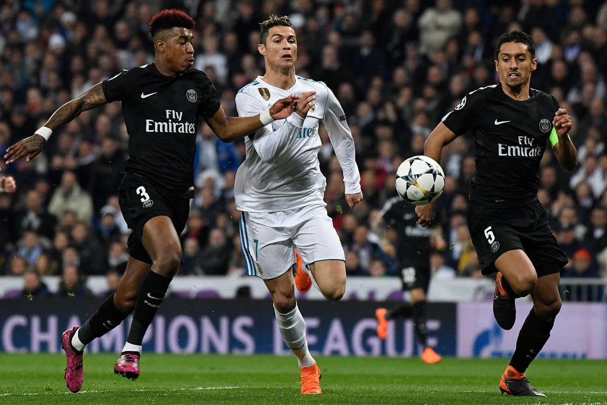 MU chi đậm với sao Italia, Real chiều ý Ronaldo