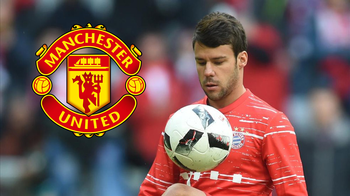 MU quyết tranh Juan Bernat với Chelsea