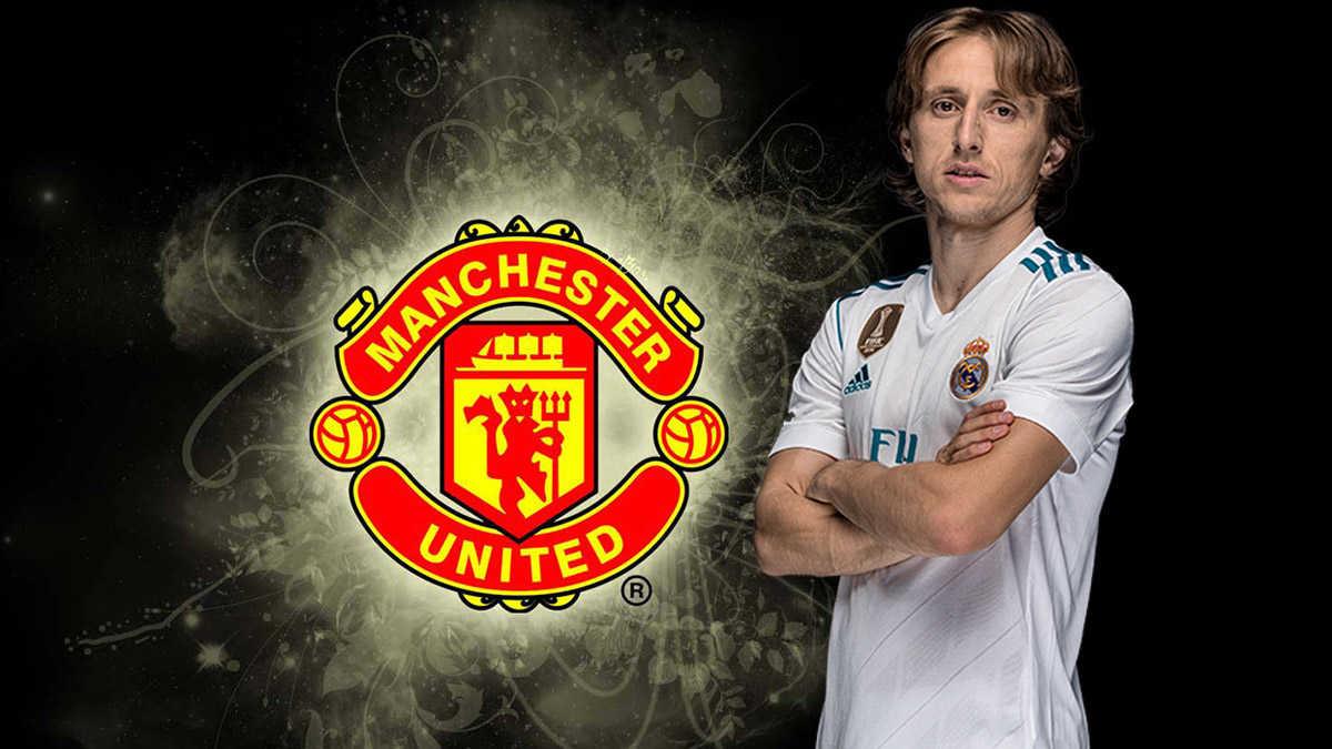MU chốt giá Modric, Real Madrid trao đổi sao với Juve