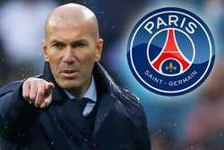 MU gạ Real đổi Casemiro lấy De Gea, Zidane cân nhắc PSG