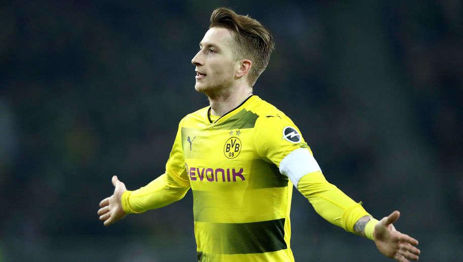 Milan đẩy nhanh đàm phán mua Reus