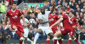 Trước trận Derby nước Anh: Liverpool khát khao chiến thắng bên cạnh nỗi sợ hãi