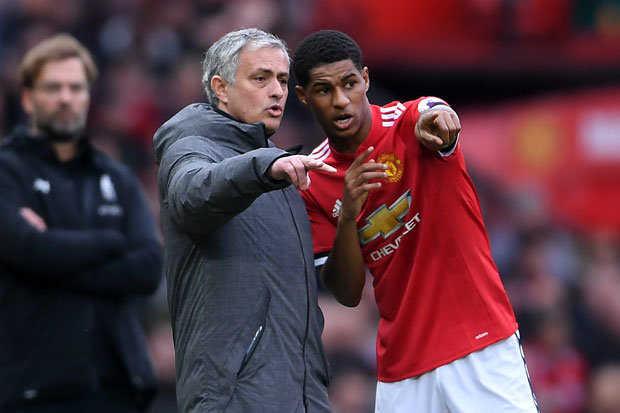 MU bừng tỉnh với Rashford, Mourinho ghi chú... siêu độc