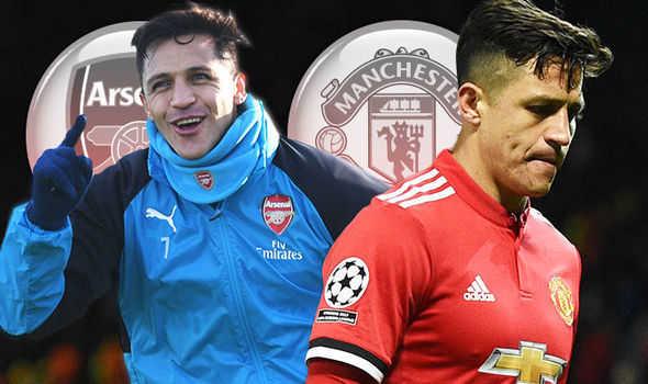 MU bán sớm Sanchez, Real từ bỏ theo đuổi Harry Kane