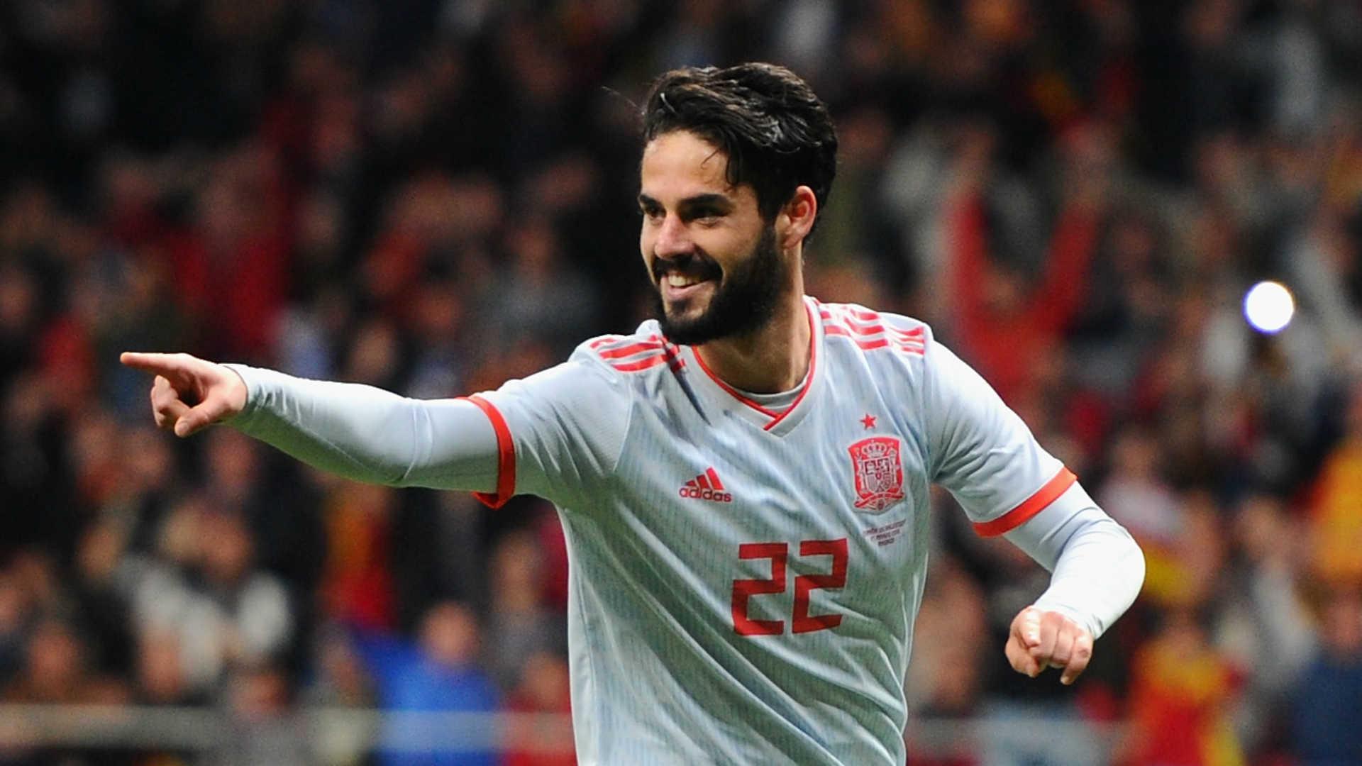 """Nhận định Las Palmas vs Real Madrid. 23h30 ngày 31/03: Isco, """"người hùng"""" bị lãng quên"""