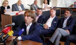 Vướng tội gian lận, Modric nguy cơ ngồi tù 5 năm
