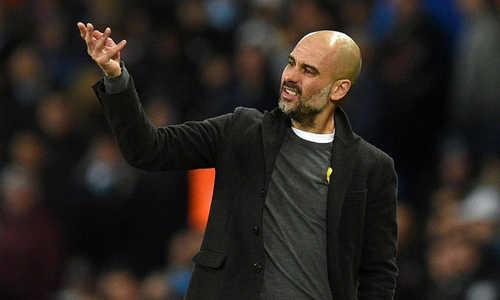 """Guardiola: """"Man City đã quên mất việc phải tấn công"""""""