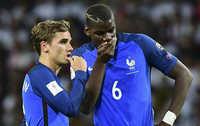"""Paul Pogba sẽ """"hồi sinh"""" khi trở về tuyển Pháp?"""