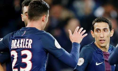 PSG tiết lộ 3 phương án thay thế Neymar trong đại chiến Real