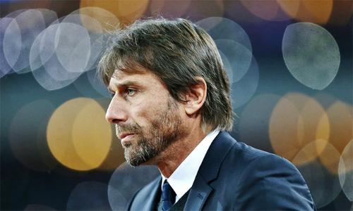 Conte là ưu tiên số một của PSG khi lên kế hoạch thay người vào hè này.