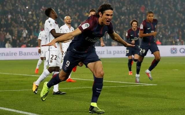 Đánh bại Nice, PSG sẽ tiến thêm 1 bước tới ngôi vô địch