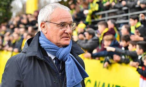 """Ranieri: """"Roma hoàn toàn có thể đánh bại được Barca"""""""