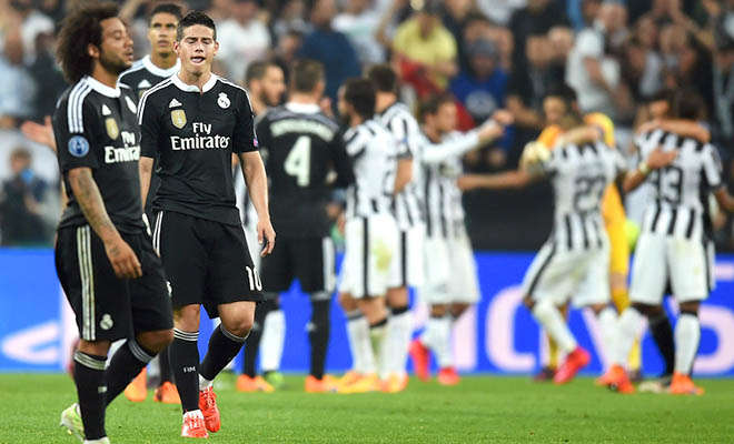 Real Madrid đã dội một gáo nước lạnh vào các Madridista khi họ bắt đầu đặt niềm tin vào CLB