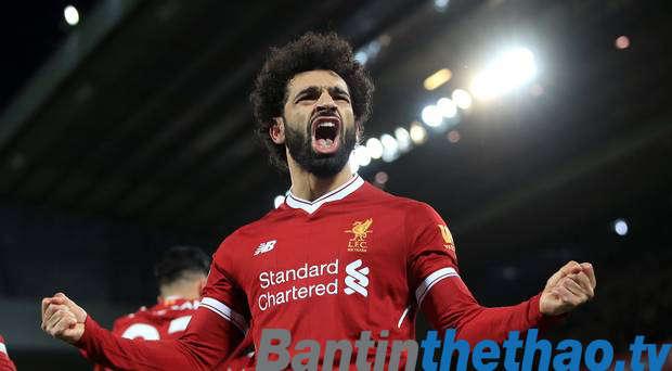 Real muốn có Salah