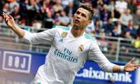 Messi nghỉ đá, Ronaldo rút ngắn cách biệt với danh hiệu Vua phá lưới