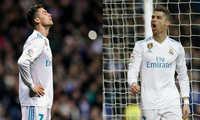 Real Madrid kiếm nhiều điểm nhất ở La Liga từ khi Ronaldo hồi sinh